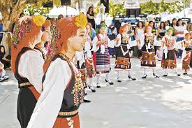 Spices Mediterranean Kitchen Chandler Az Taste Of Greece Festival Brings The Mediterranean Alive Get Out