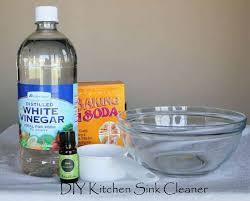Best  Kitchen Sink Cleaner Ideas On Pinterest Stainless Steel - Kitchen sink cleaner