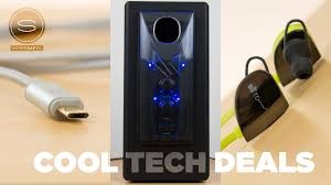 top 5 best cool tech under 50 60 youtube