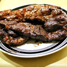 Barbecue Country Style Pork Ribs - grilled bbq country style ribs recipe country style ribs