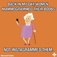 still need to schedule your yearly mammogram we make it easy
