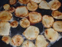 comment cuisiner des topinambours topinambours sautés au beurre le sachet d épices