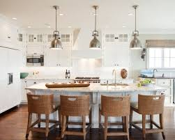 modern counter height chairs inside for kitchen island