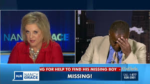 Nancy Grace Meme - boy found in basement tells of forced exercise cnn