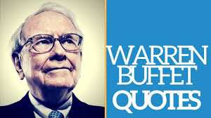 quote from warren buffett warren buffet quotes building wealth passive income investing