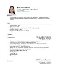 sample resume for ojt architecture student e699ec60 82fb 4c38 a692 b54b519d3d25 150219062244 conversion gate02 thumbnail 4 jpg cb u003d1424326996