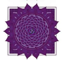 purple color meaning meaning of the color violet purple 7th chakra healing metaphysical