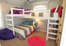 Marvelous Kids Loft Bunk Beds With Bunk And Loft Factory Bunk Beds - Loft bunk beds kids