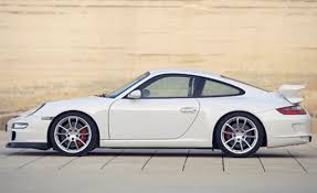 porsche carrera 2007 2007 porsche 911 gt3 997 u2013 news u2013 car and driver