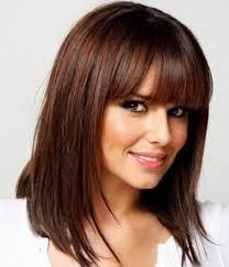 coupe de cheveux tendance coiffure tendance 2017 femme cheveux bouclés