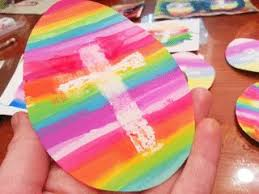 Easter Decorations To Print Off by 231 Best Easter Religious Crafts For Kids Images On Pinterest