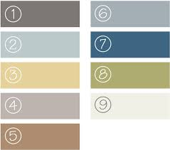 112 best paint love images on pinterest colors color palettes