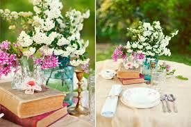 Candle Holders Decorated With Flowers Wedding Decoration Ideas Western Wedding Decoration Ideas For