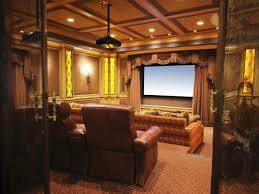 home theater decoration 5 important home theater decorating ideas