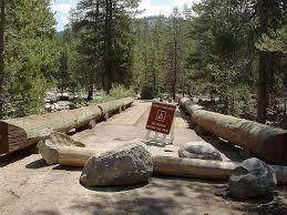 yosemite creek campground wikipedia