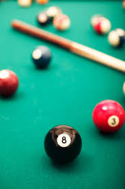 How Long Is A Pool Table Update On Billiards Olympics Participation