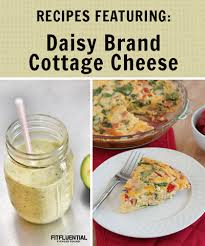 Cottage Cheese Daisy by The Daisy Difference 20 Delicious Recipes Using Cottage Cheese