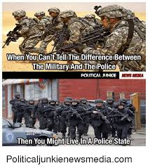 Military Police Meme - when you can t tell the difference between the military and