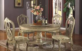 Round Formal Dining Room Sets Formal Dining Room Table Decorating Ideas Home Design Ideas