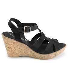 novacas natasha wedge sandal womens apparel at vickerey