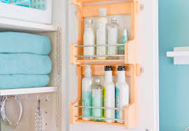 storage ideas for small bathroom lci web may2011 closet door bottle storage web 03 jpg