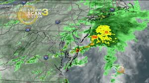 Weather Map New York by 11 P M Weather Update 3 8 17 Cbs Philly