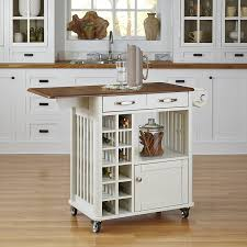 amazon com home styles furniture 5254 95 danville kitchen cart