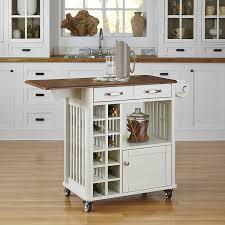 white kitchen cart island amazon com home styles furniture 5254 95 danville kitchen cart