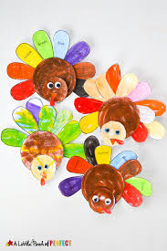 Thanksgiving Turkey Colors Learn And Color Thanksgiving Turkey Craft And Free Template For