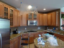 installing under cabinet lighting trim kitchen u0026 bath