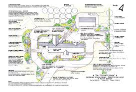 orchard drone acheson glover outside rooms landscape design orchard
