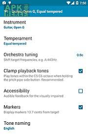 gstrings apk tuner gstrings free for android free at apk here store