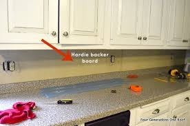 removable kitchen backsplash how to install a backsplash tutorial four generations one roof