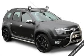 renault lodgy modified modified dacia duster photos dacia duster forum dacia forum