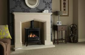 coniston fireplace suite the gallery collection