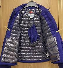 columbia ultra light down jacket 220 columbia powerfly omni heat ultralight 800 down jacket womens m
