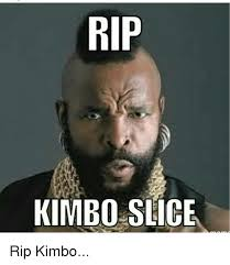 Kimbo Slice Meme - rip kimbo slice rip kimbo kimbo slice meme on sizzle