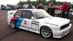 Bmw M3 Wagon - bmw m3 e30 dtm 1992 deutsche touring car angry revs engine