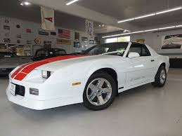 rebuilt camaro for sale 1987 chevrolet camaro rebuilt iroc z28 chevy ac t top auto chrome