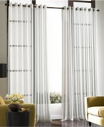 Decorative Curtains Decor Decor Decorative Macys Curtains Design Ideas With Glass Window