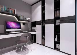 study room design concept of including inspirations designer