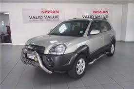 2007 hyundai tucson 2 0 gls 2007 hyundai tucson tucson 2 0 gls cars for sale in gauteng r 69