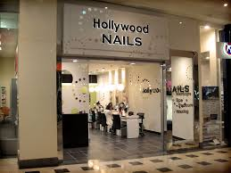 beauty salons and best nail salons in australia hollywood nails