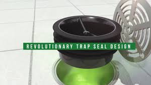 6 Floor Drain by Green Drain Waterless Trap Seal For Floor Drains Easy To