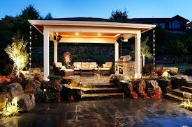 Covered Backyard Patio Ideas Patio Cover Design Ideas Myfavoriteheadache