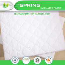 Crib Size Mattress China New Waterproof Terry Towel Mattress Protector Fitted Sheet