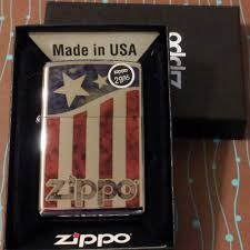 Why Won T My Zippo Light Zippo Lighter 29095 Us Flag Fusion New 2016 Release Free Shipping