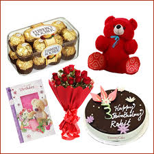 birthday gift delivery order to send birthday gifts online from yummycake