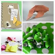 cara membuat bunga dengan kertas hias ide kerajinan tangan unik dari kertas kado bikin ide kerajinan