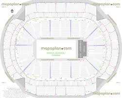 xcel energy center seating chart 3d xcel energy center general admission ga floor standing